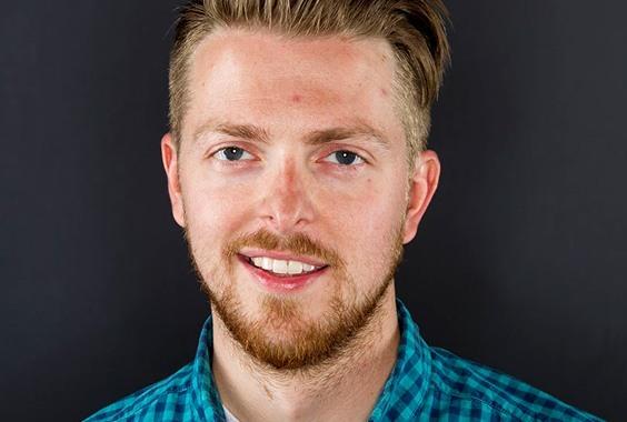 Aaron Poole