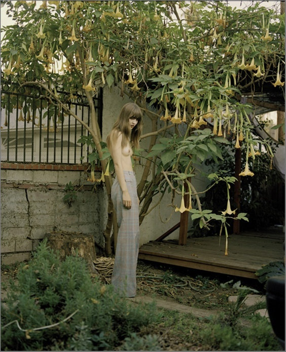 Photo by Adam Bordow for Beauty CULTure exhibit