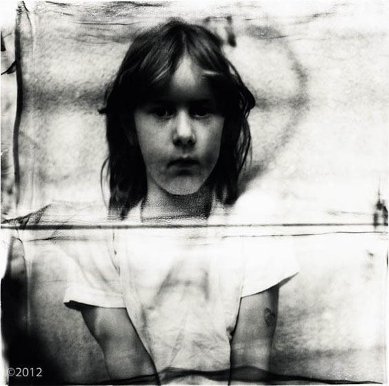 Photo by Ellen O'Connell for Digital Darkroom exhibit