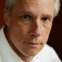 George Steinmetz