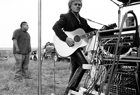 Photo by James Minchin for Country exhibit