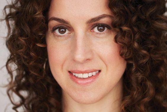 Melanie Dunea