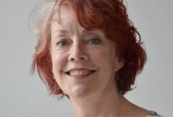 Roberta Bayley