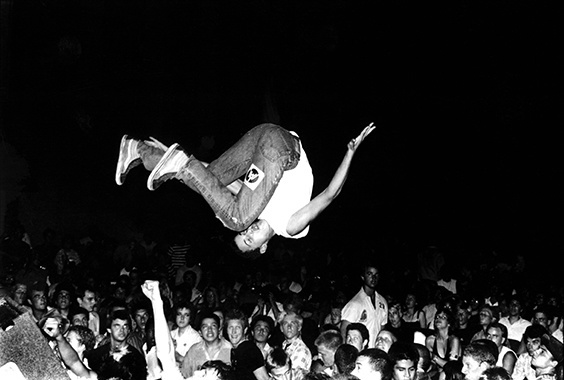 Who Shot Rock & Roll: A Photographic History 1955 – Present