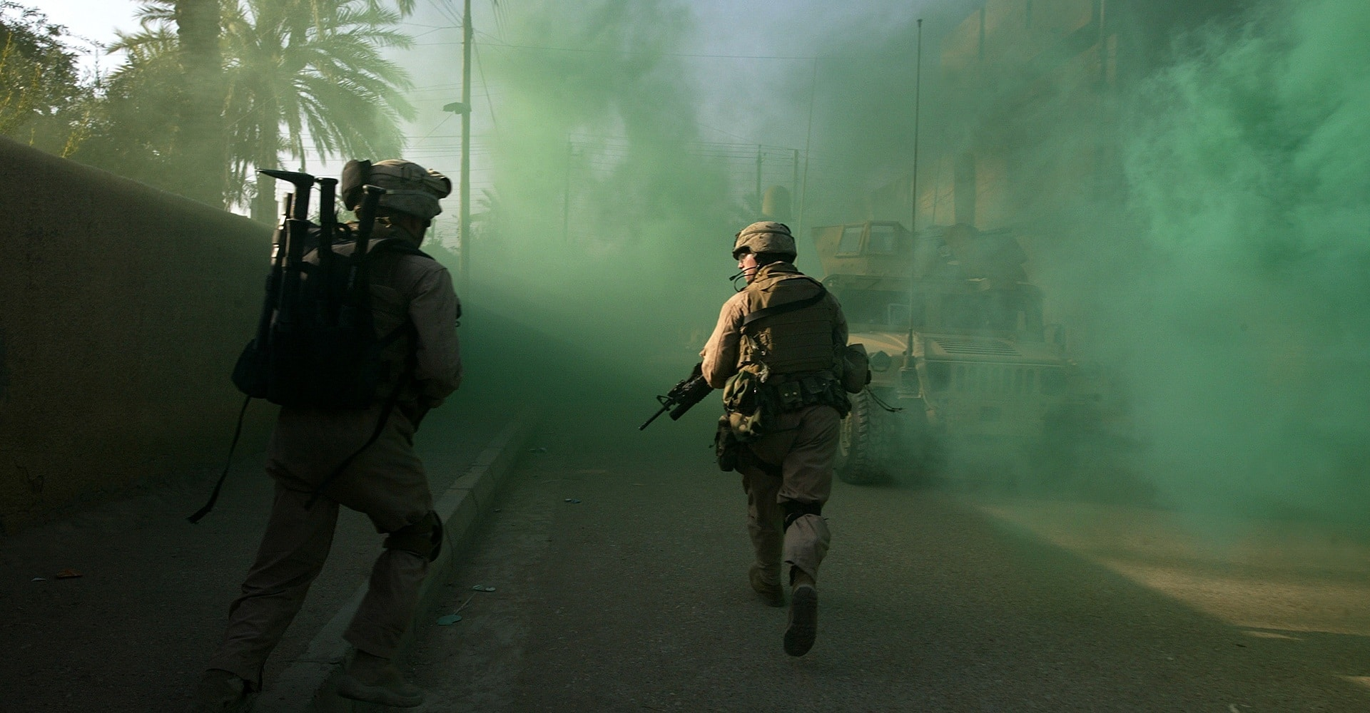 War/Photography: Images of Armed Conflict and Its Aftermath