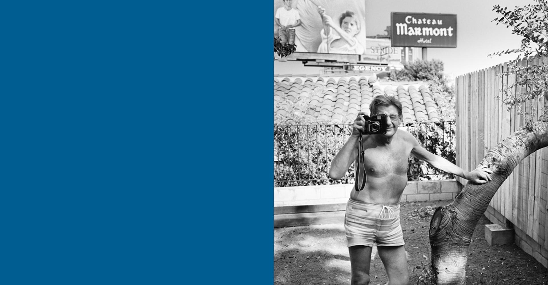 Helmut Newton White Women • Sleepless Nights • Big Nudes