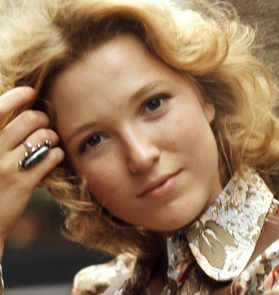 Tanya Tucker, Nashville, 1976