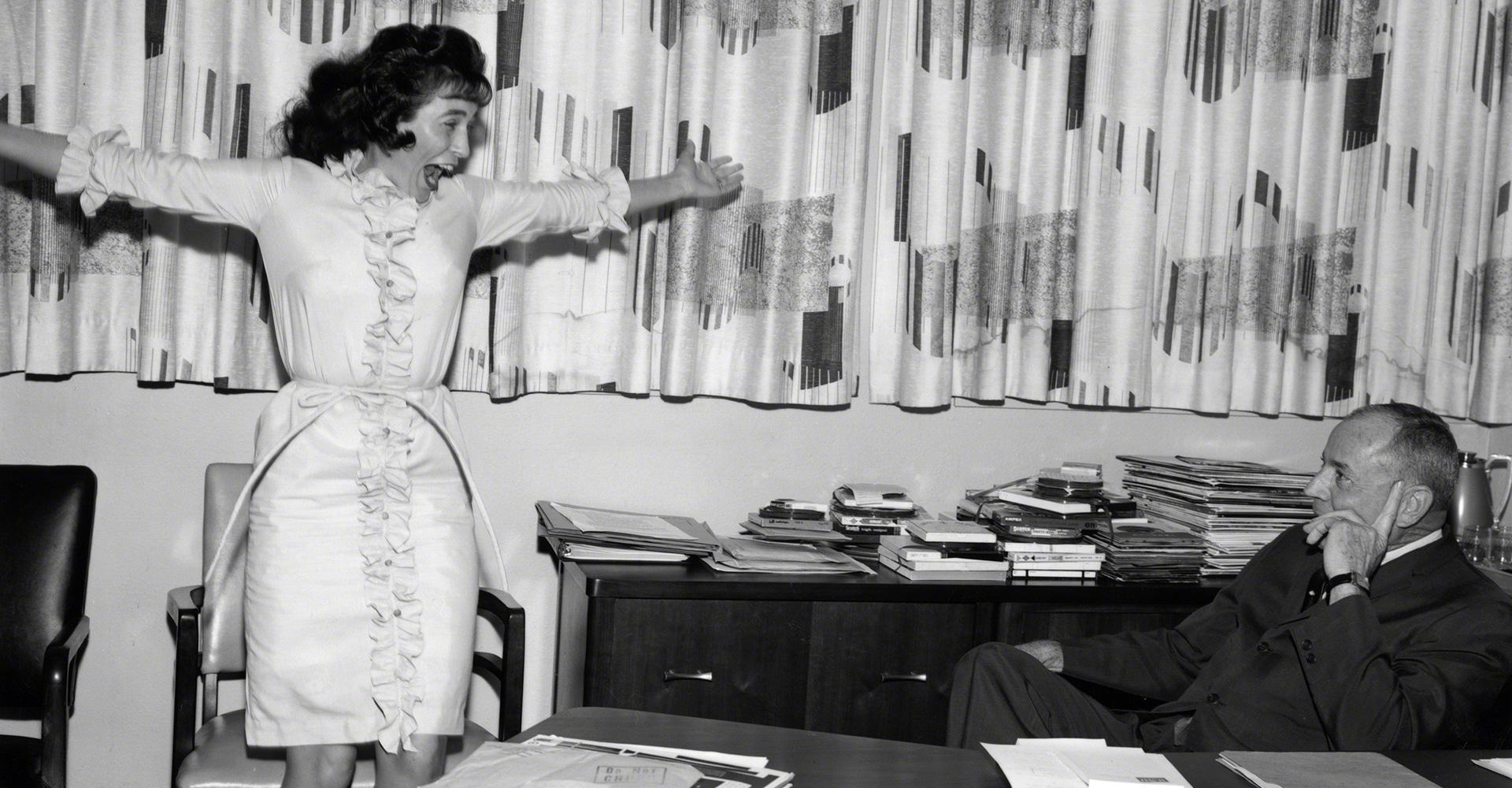 Loretta Lynn Responds to Opry Invitation