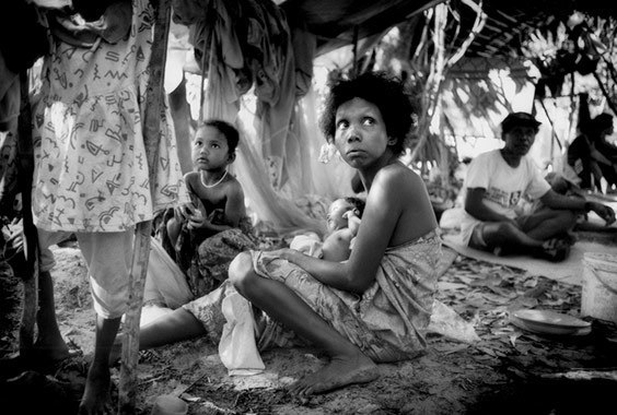 James Whitlow Delano: Malaysia: The People of the Rainforest