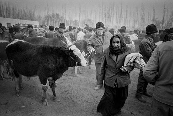 Ryan Pyle: Chinese Turkestan: A Photographic Journey Through an Ancient Civilization