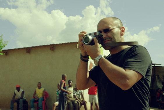 Steven Kochones: Filming the Photographers