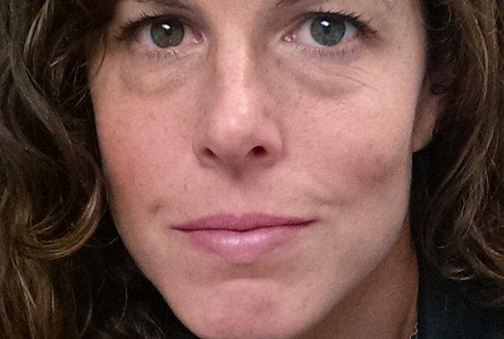 Susannah Ray