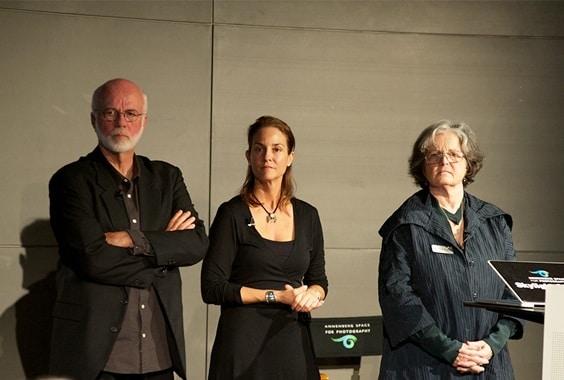 Carolyn Cole, David Kennerly & Anne Tucker