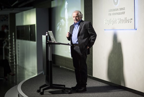 Don Bartletti: Inside Iris Nights
