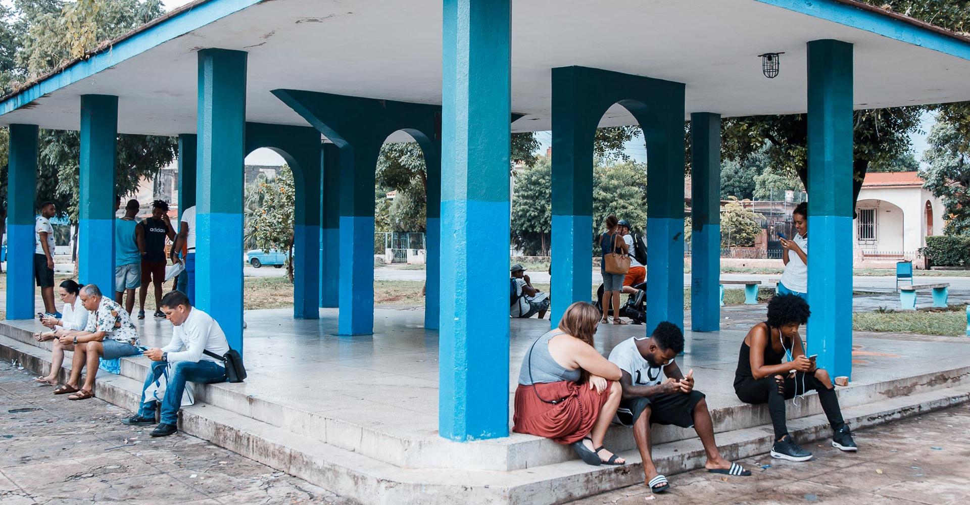 Resolviendo: Cuba's Creative Drive