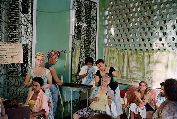 Tria Giovan: The Cuba Archive: Photography from the 1990s