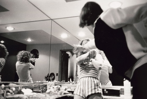Donna Ferrato & Nona Willis Aronowitz: From Behind Closed Doors to #MeToo