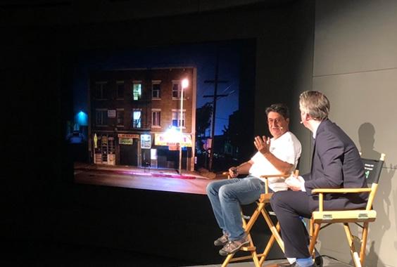Camilo José Vergara & Christopher Hawthorne: Tracking Time in America's Inner Cities