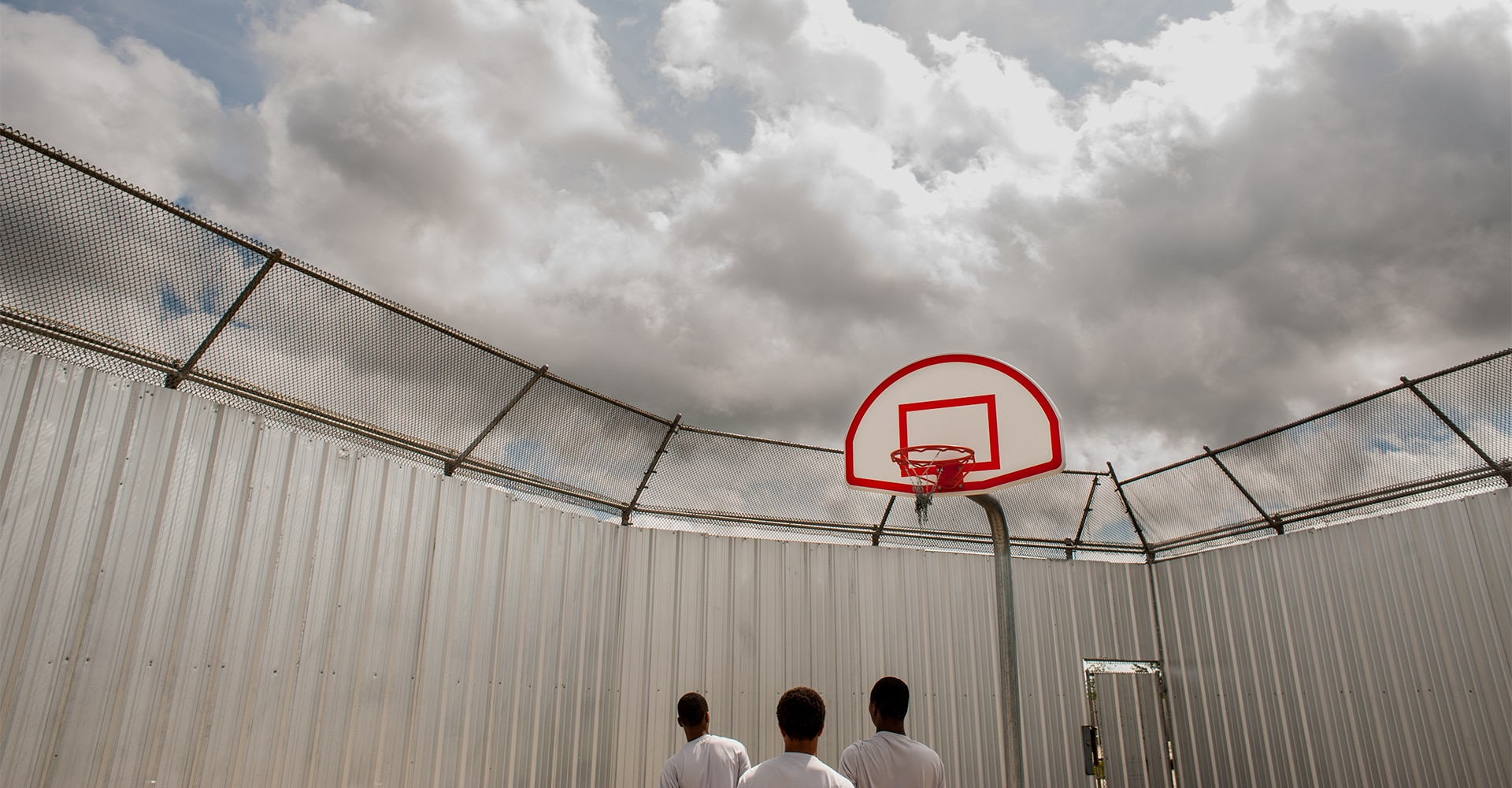 Photography: In and Out of Prison + 16 Bars Screening