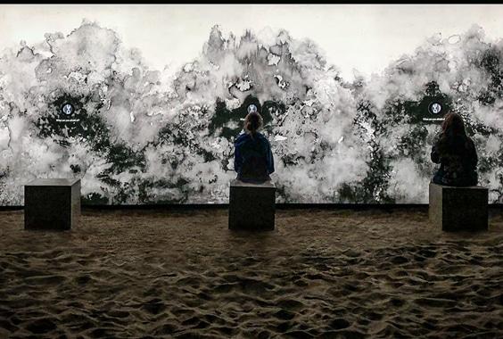 Exploring Mindful Living Through Public Art