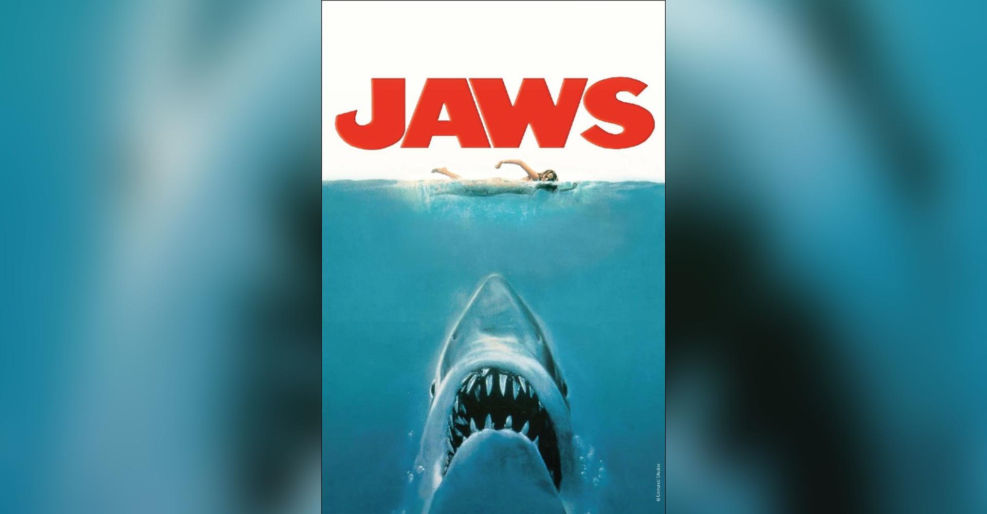 Film Screening: Jaws