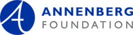 Annenberg Foundation Logo