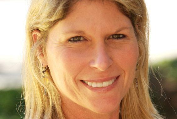 Alison Wright
