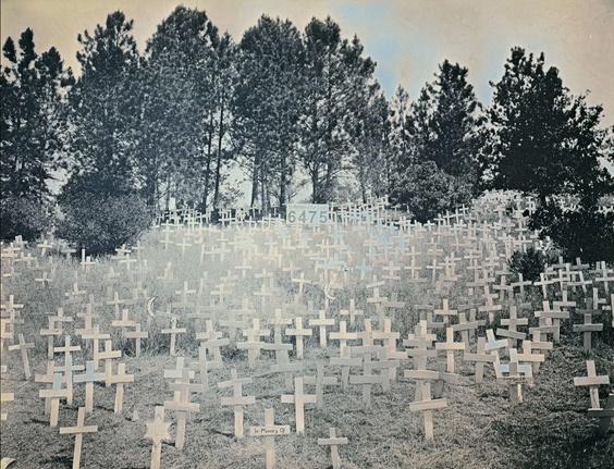 Photo by Binh Danh for War/Photography exhibit