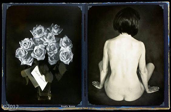 Photo by Brian Taylor for Digital Darkroom exhibit