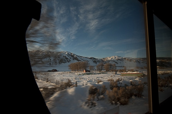 Photo by Candace Plummer Gaudiani for Country exhibit