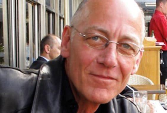 David Zimmerman