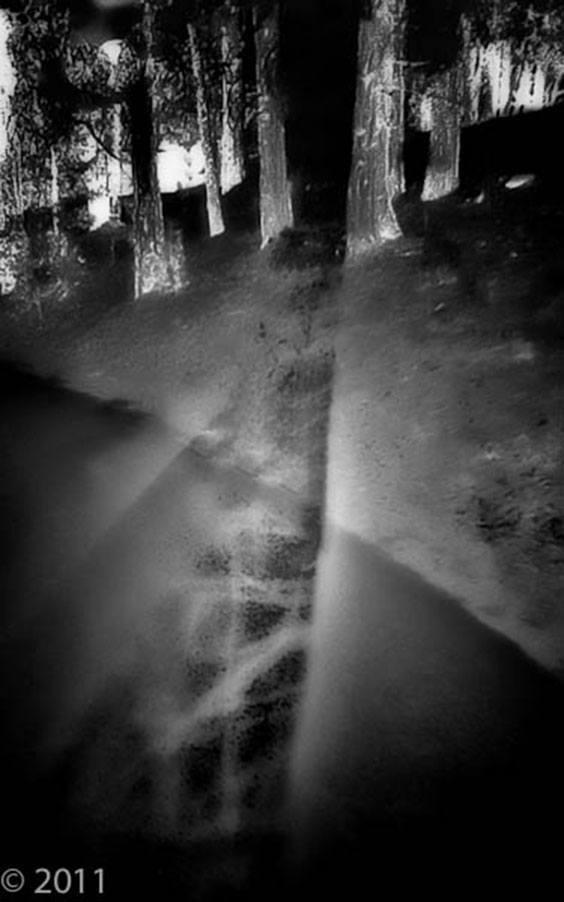 Photo by Eric Lawton for Digital Darkroom exhibit