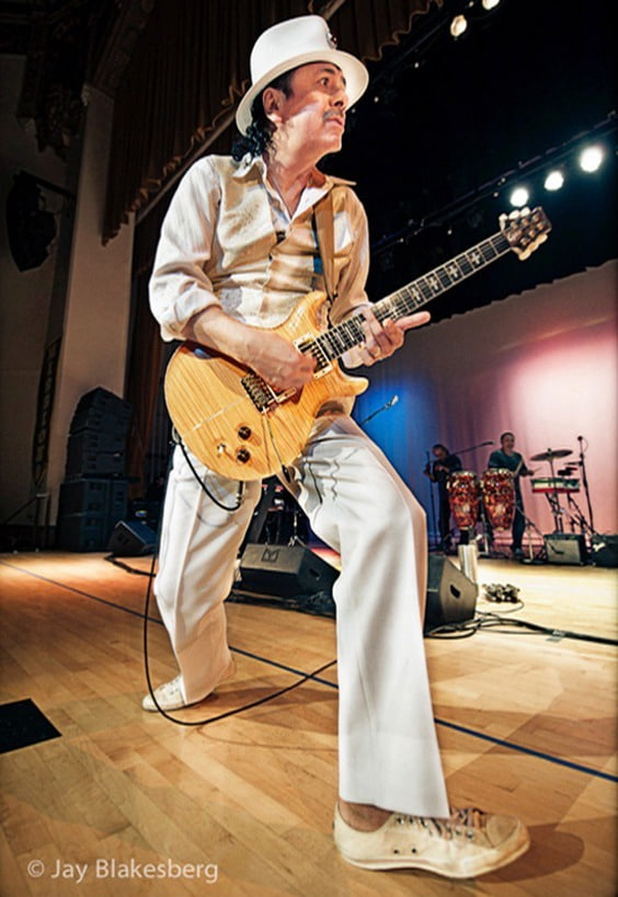 Photo by Jay Blakesberg for Who Shot Rock & Roll exhibit