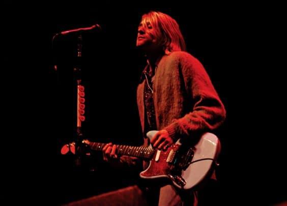 Photo by Jimmy Steinfeldt for Who Shot Rock & Roll exhibit