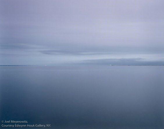 Photo by Joel Meyerowitz for Water exhibit