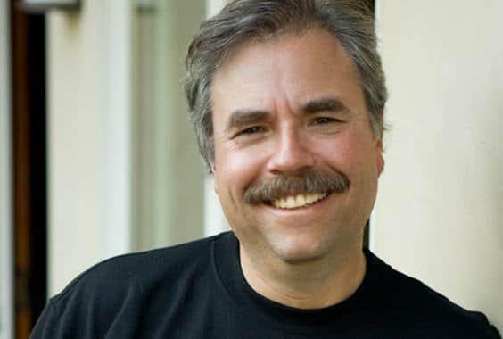 Ken Haber