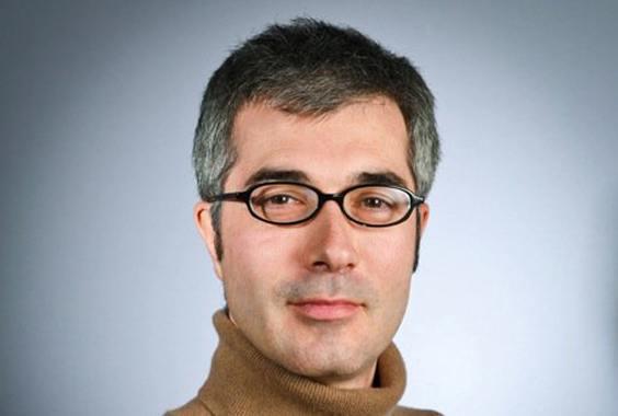 Mathieu Grandjean