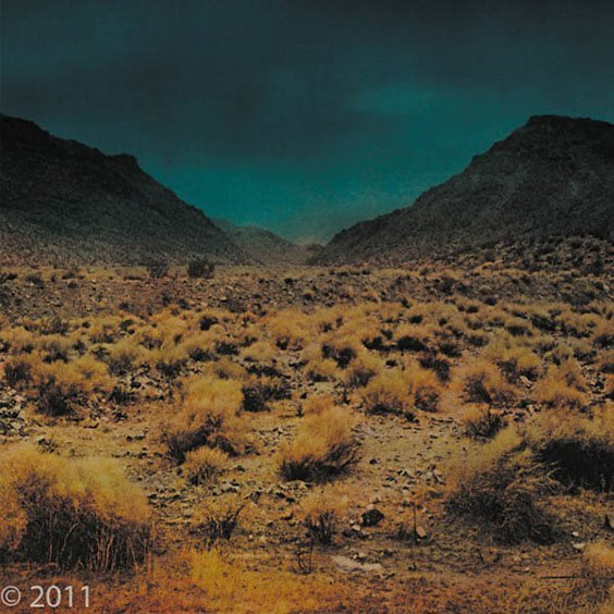 Photo by Neil Krug for Digital Darkroom exhibit