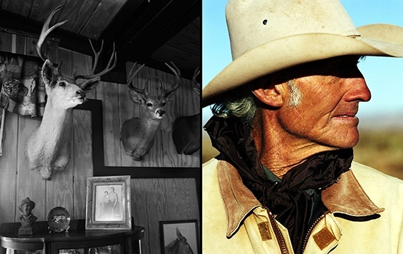 Photo by Tom Fowlks for Country exhibit