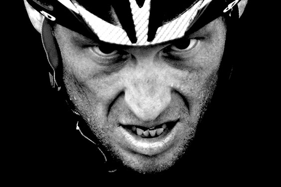 Seven-time Tour de France champion and cancer survivor Lance Armstrong prepares for his comeback to competitive cycling on a training ride in Austin, Texas, September 6, 2008.