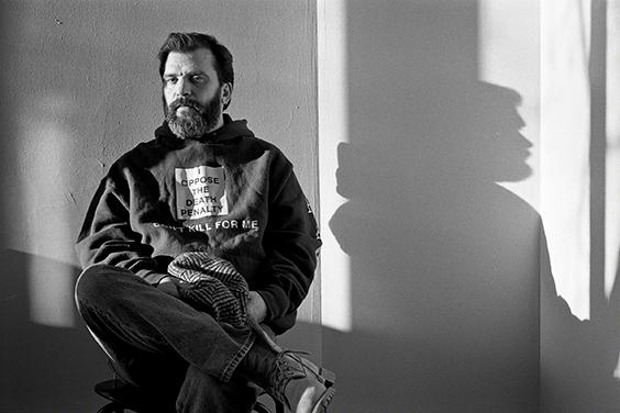 Steve Earle, Chicago, 2000