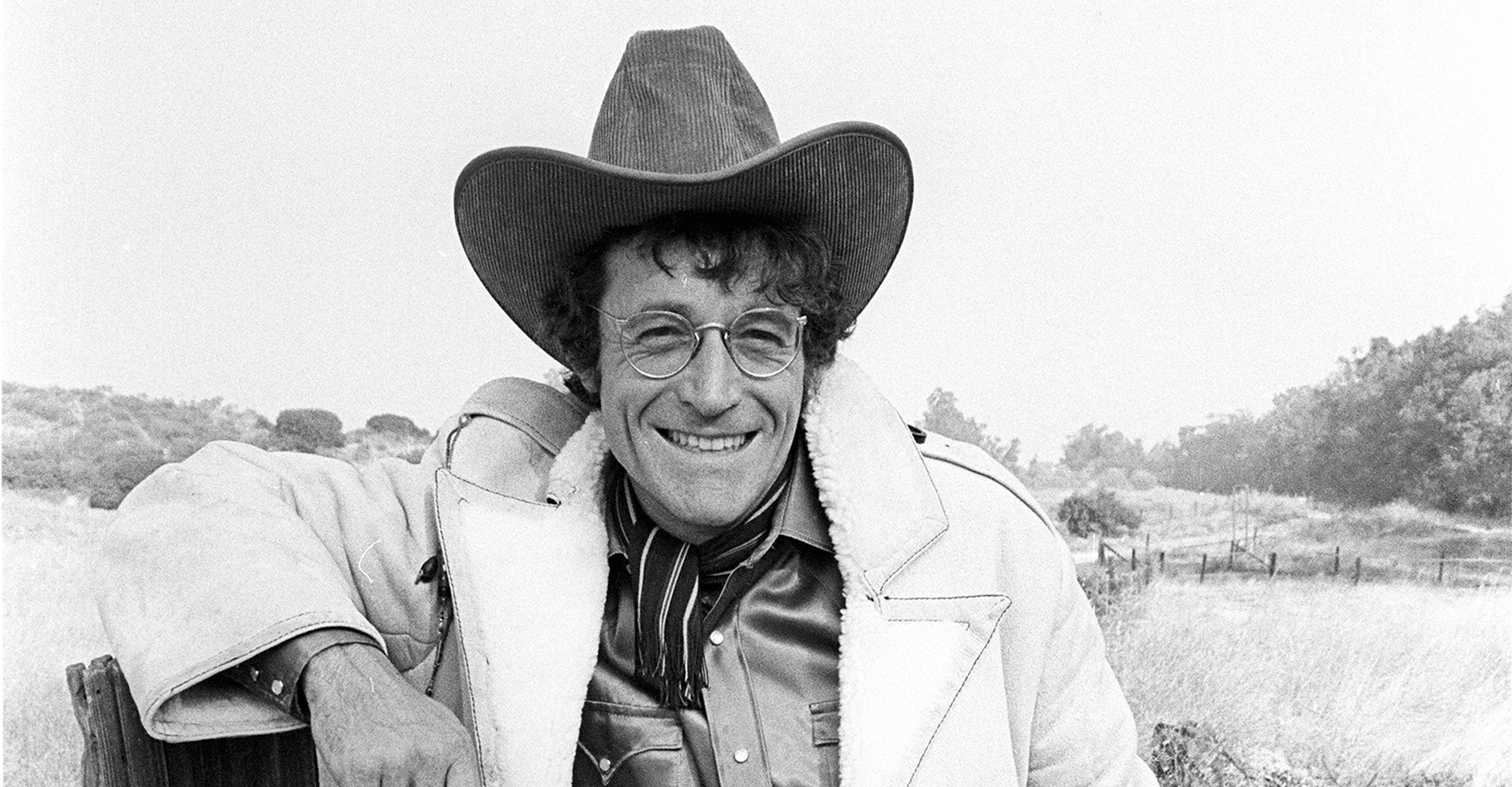 Ramblin' Jack Elliott - CA