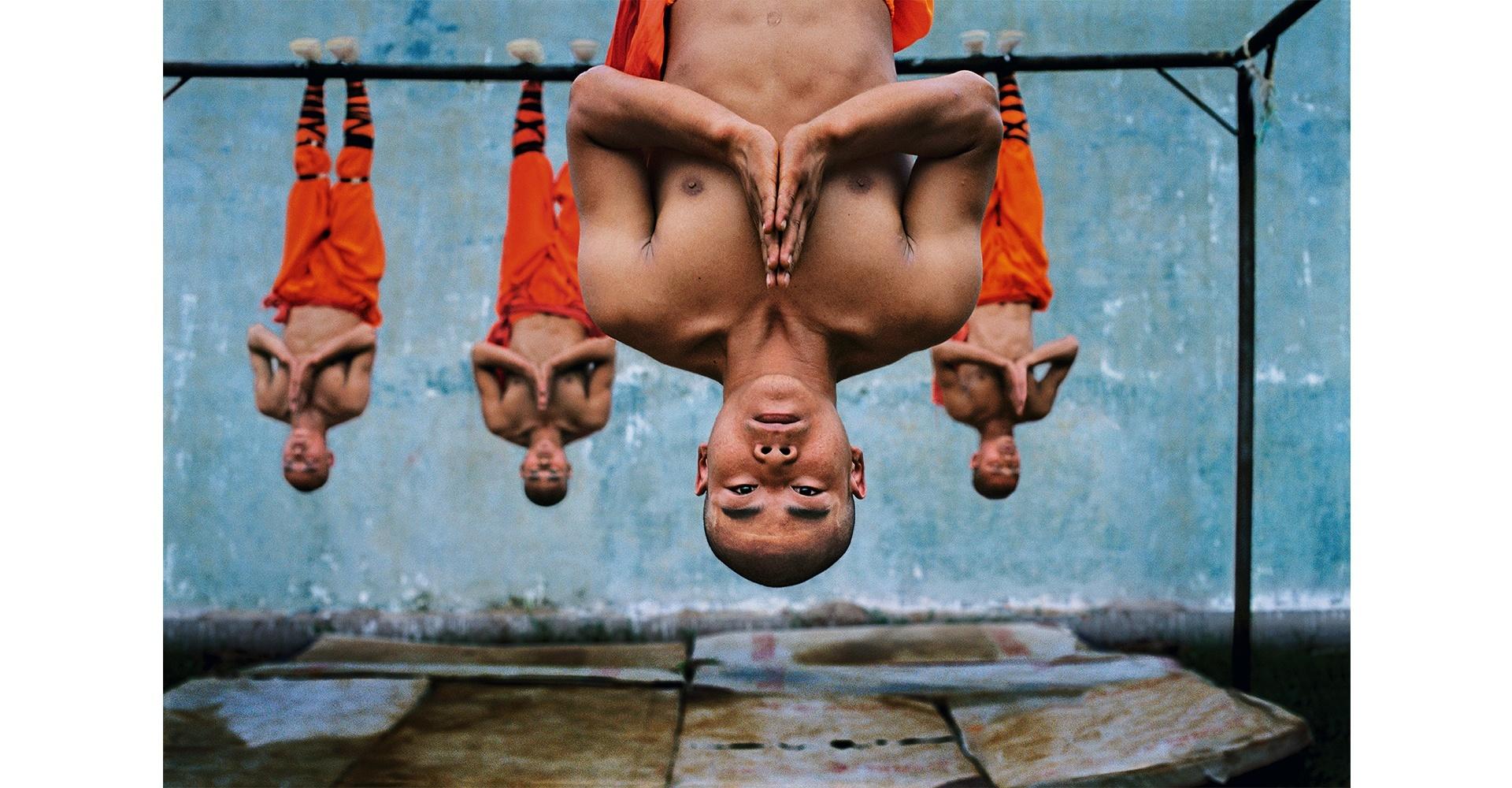 Buddhism - Hunan Province, China