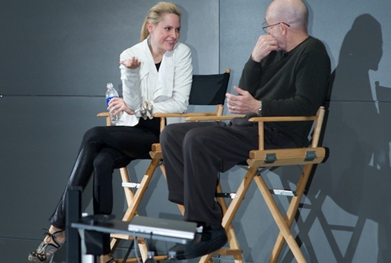 Aimee Mullins & Howard Schatz