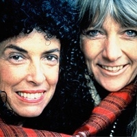 Carol Beckwith & Angela Fisher