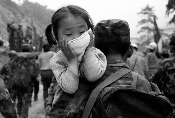 David Butow: Photographing China