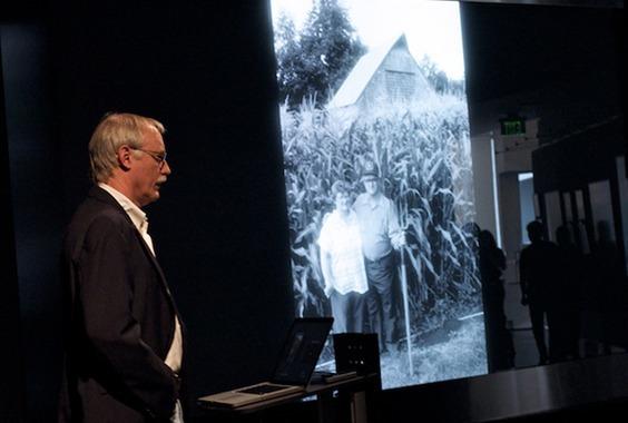 Dennis Dimick: Environmental Photojournalism at National Geographic