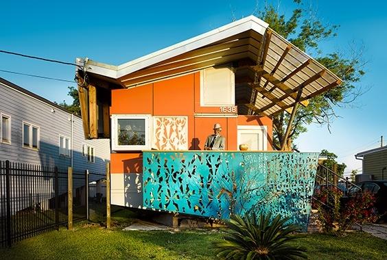 Frances Anderton: A Sea Change In Design