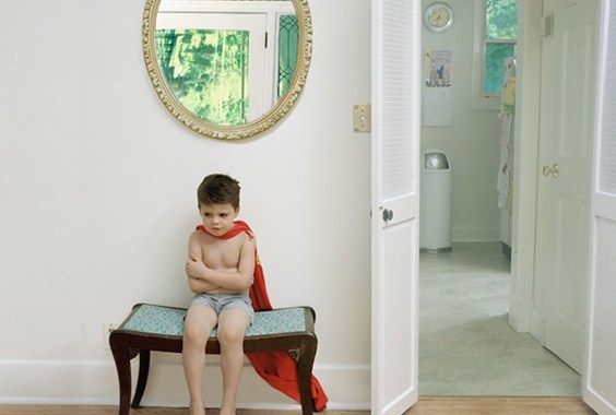 Julie Blackmon: The Power of Now and Other Tales From Home