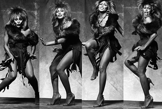 Norman Seeff: The Power & the Passion to Create